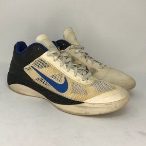 Nike By Hyperfuse Men's Zoom Air Shoes Size 12